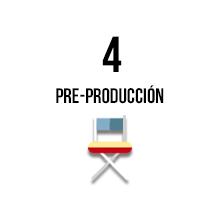 Pre-producción